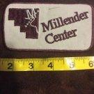 Vintage Millender Center Local Patch Memorabilia
