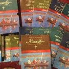 MasterLife Leader Guide by Avery T., Jr. Willis Kit Vhs Tapes Books Set