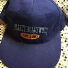 Planet Hollywood Hong Kong Planet 2000 Hat Blue Adjustable Adult 1998