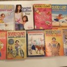 Beverly Clearly Book Lot Of 9 Ramona Maggie Maggie Beezus Luckiest Girl Emily's