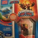 Mega Bloks Skylanders Snapshot Spinner Torch Trap Team 15pc Set 95366 Brand NEW