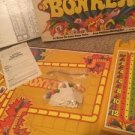 Vintage 1978 Bonkers Board Game 100% Complete Retro Parker Brothers Family Fun!