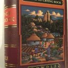 Legend Of Crying Rock Eric Dowdle Folk Art 500 Piece Puzzle Book Form New 16x20