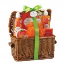 Mandarin & Magnolia Spa Basket