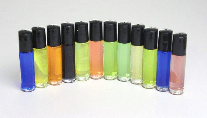 ROCAWEAR X JAY Z (Men) Type - 1/3 oz. Roll-On Bottle