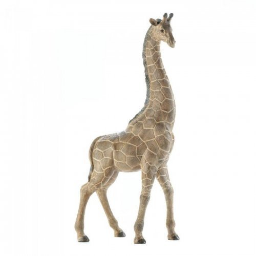 "18"" Tall Giraffe Decor"