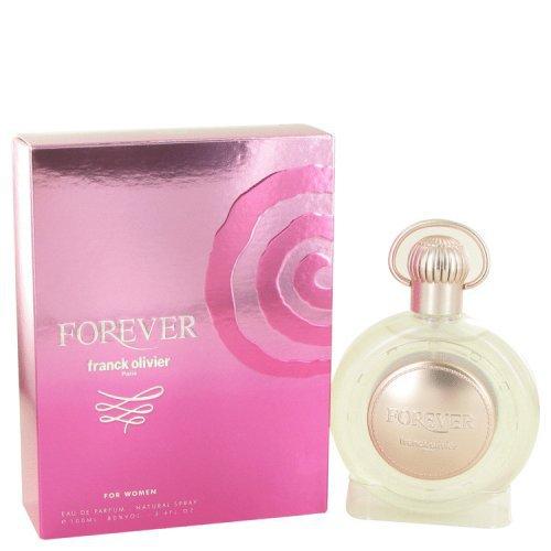 Forever Franck Olivier By Franck Olivier Eau De Parfum Spray 3.4 Oz