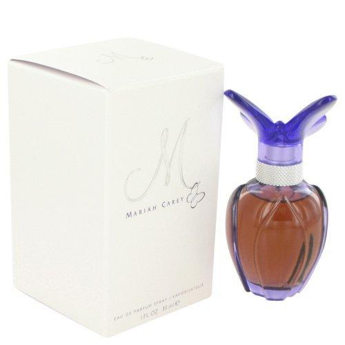 M (Mariah Carey) By Mariah Carey Eau De Parfum Spray 1 Oz