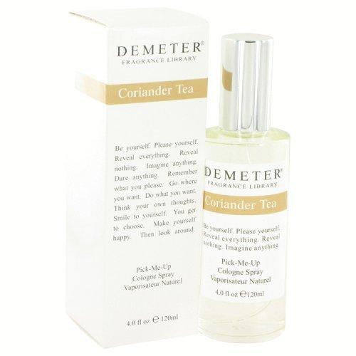 Demeter By Demeter Coriander Tea Cologne Spray 4 Oz