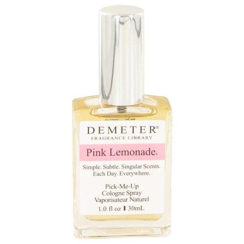 Demeter By Demeter Pink Lemonade Cologne Spray 1 Oz