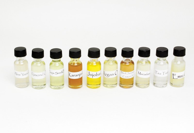 Jojoba Oil - ½ oz. Bottle