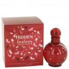 Hidden Fantasy By Britney Spears Eau De Parfum Spray 1.7 Oz