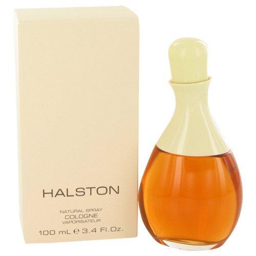 Halston By Halston Cologne Spray 3.4 Oz