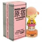 Harajuku Lovers Wicked Style Baby By Gwen Stefani Eau De Toilette Spray 1 Oz