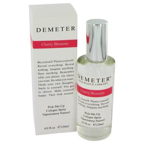 Demeter By Demeter Cherry Blossom Cologne Spray 4 Oz