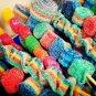 Gummy kababs
