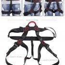 Outdoor Harness Bust Seat Belt Rock Climbing Harness Rappelling Equipment