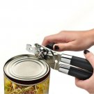 Stainless Steel Manual Heavy Duty Chrome Can Opener High Quality Durable Tools