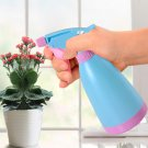 Hand Pressing Candy-Colored Watering Can Watering Pot Spray Bottle Garden