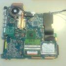 Sony Vaio FS742 W-  motherboard