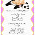 Personalized Baby Shower Invitation (babygirl2249)