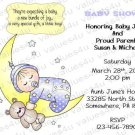 Personalized Baby Shower Invitation (babyboy1231)