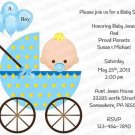 Baby Shower Invitation (babyboy1239)