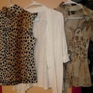Lot of womens tops shirts size Large