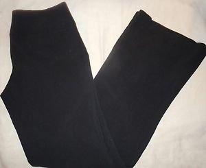 Juniors Star City Samantha black pants size 5