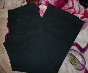 Anthropologie Sitewell black Womens pants size 10