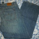 Mens LRG Grass Roots Classic 147 Relaxed Fit blue jeans size 40