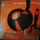 Valeo 8lb Medicine Ball
