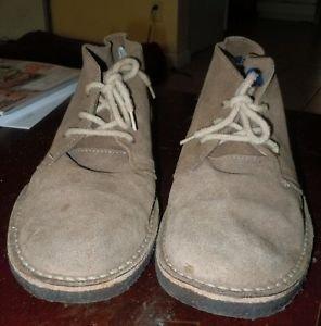 Mens Gap Suede shoes size 10