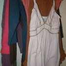 Lot of womens Juniors top shirts size Small Summer