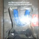 Nike Junior Mouth Guard with Strap Youth Unisex NEW