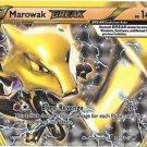 Marowak BREAK Pokemon BREAKthrough 79/162 *Mint*
