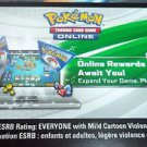 10x Pokemon XY Fates Collide Online Booster Pack Card Codes