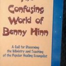 RELIGION THE CONFUSING WORLD OF BENNY HINN RICHARD FISHER