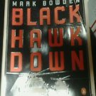 Black Hawk Down : A Story of Modern War by Mark Bowden (2000, Paperback)