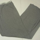 Womens Tommy Hilfiger Navy/White Striped Sleep PJ Pants Size L