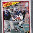 Tony Dorsett 1984football Topps #239 Cowboys lofer