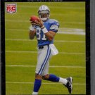 2007 Calvin Johnson # 320 Topps Football Card rc . Detroit Lions