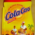Book, The Best ColaCao Recipes, Original / Spanish / isbn 9788415785446
