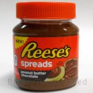 Reese's Peanut Butter Cups Chocolate Spread 13 oz Candy dessert Hershey's butter snack gourmet food