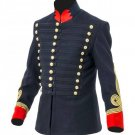New Custom Made British Napoleonic War Uniforms, Handmade Civil War Uniforms