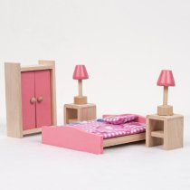 Bedroom for Dolls