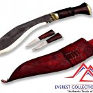 10 inches butcher kukri-khukuri,knives,gurkha knife,working knife,machete,gk