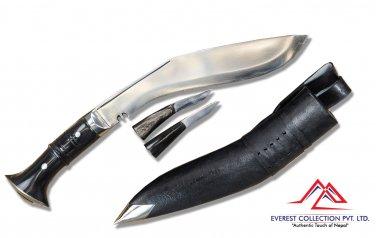 10 inches panawal service kukri,khukuri,knives,knife,gurkha knives,khukuris,gk