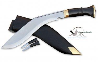 "11""blade WWII kukri-khukuri,gurkha knife,handmade knife,kukri machete,Nepal"