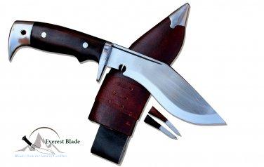 """6""""Blade American ealge kukri,khukuri,kukri from Nepal,kukri machete,gurkha knife"""